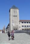 南大沢キャンパス